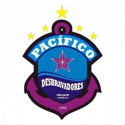Pacífico - CD
