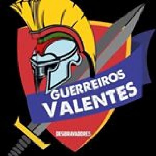 GUERREIROS VALENTES