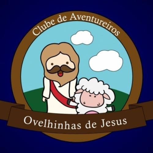 Ovelhinhas de Jesus