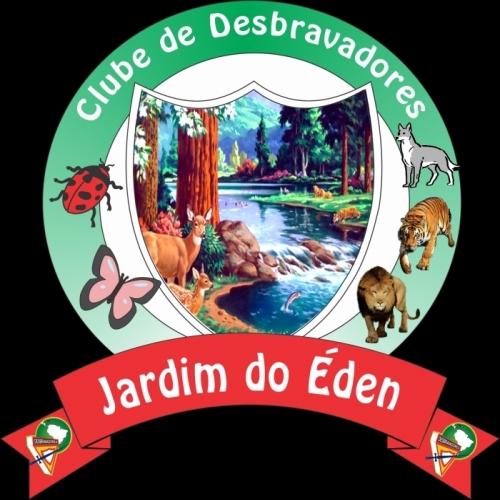 Jardim do Eden - CD