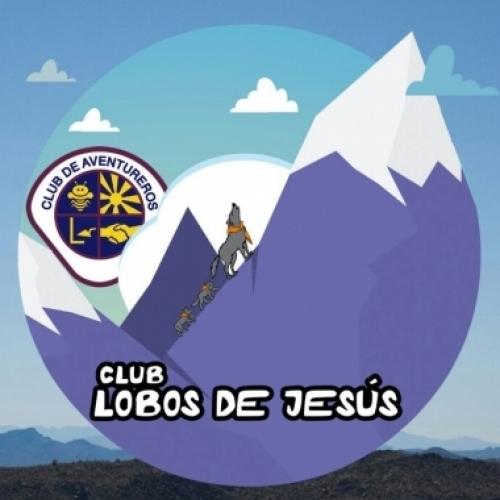 LOBOS DE JESUS
