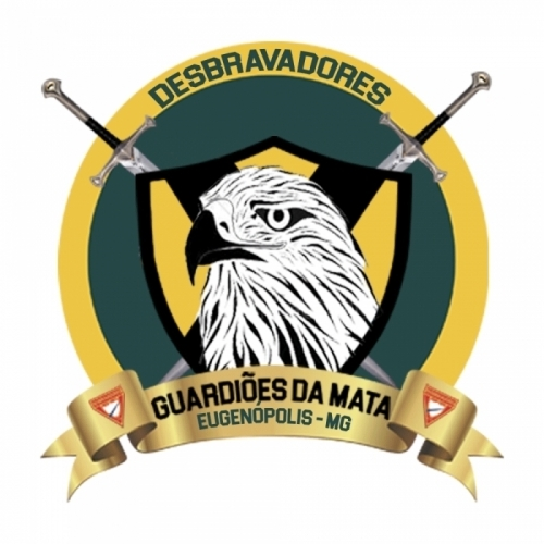 Guardiões da mata