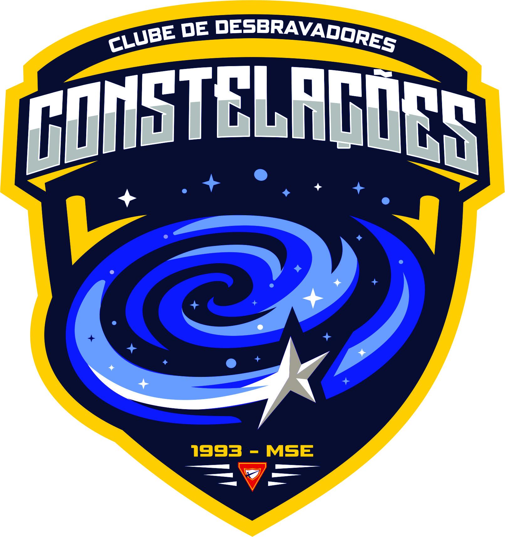 Constelações - CD