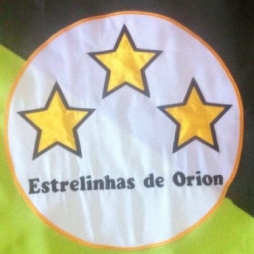 ESTRELINHAS DE ÓRION