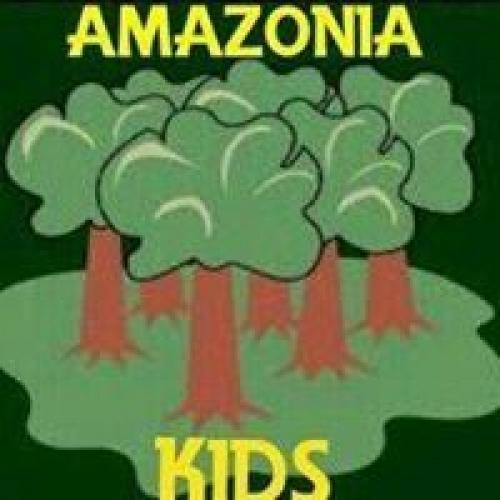Amazônia Kids