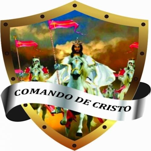 COMANDO DE CRISTO