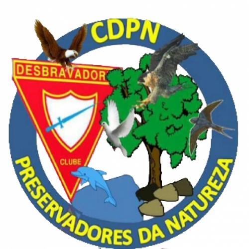 Preservadores da Natureza - CD