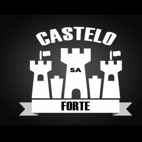 CASTELO FORTE - SANTANA DO  ARAGUAIA