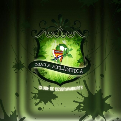 Mata Atlântica - CD