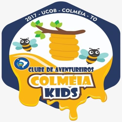 Colmeia Kids