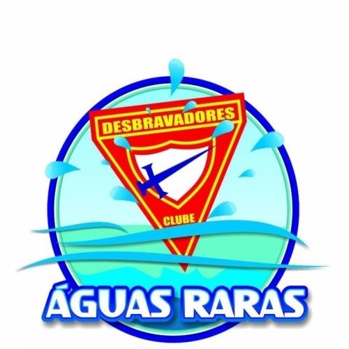 Águas Raras - CD