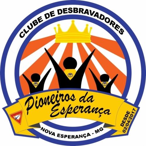 PIONEIROS DA ESPERANÇA