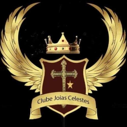 Jóias Celestes - CD