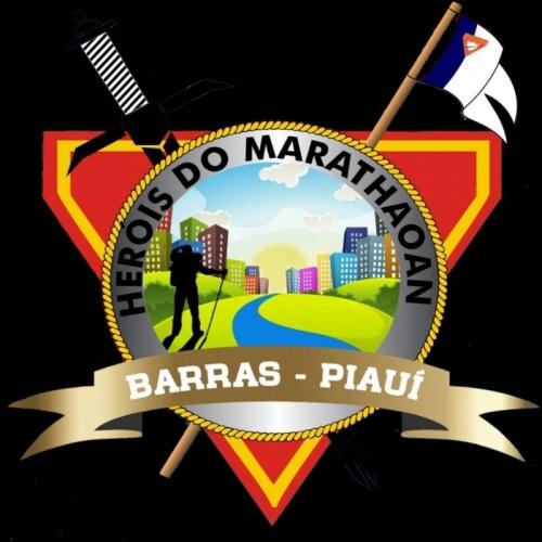 Heróis do Marathaoan