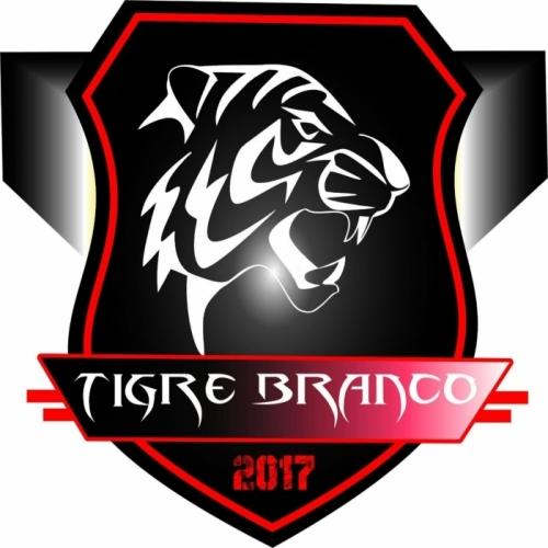 Tigre Branco