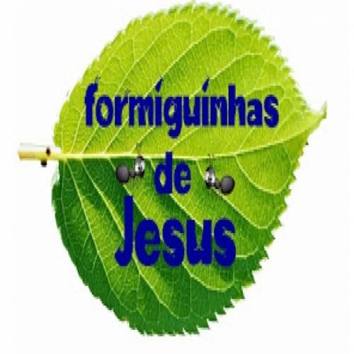Formiguinhas de Jesus