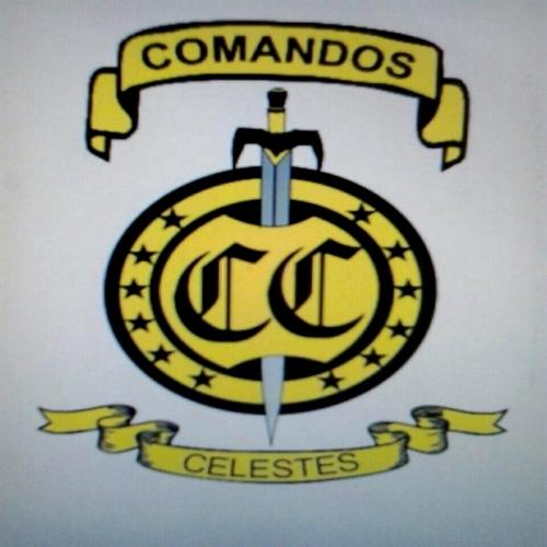 COMANDOS CELESTES