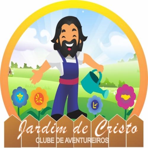 JARDIM DE CRISTO
