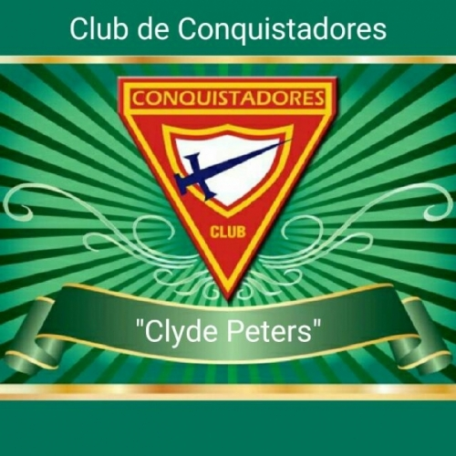 CLYDE PETERS