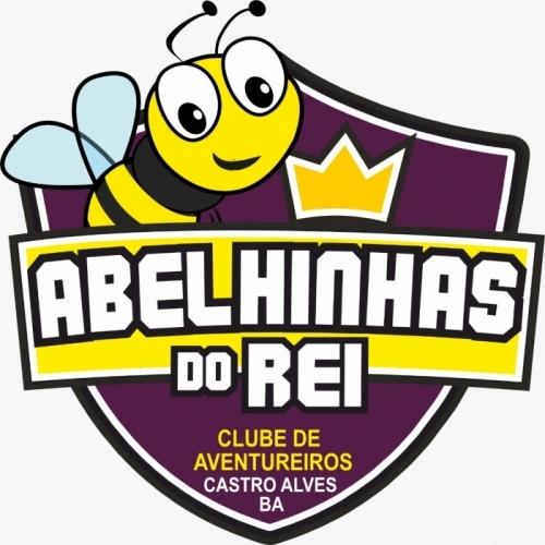 CA ABELHINHAS DO REI - ABAC