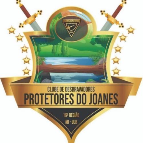 Protetores do Joanes