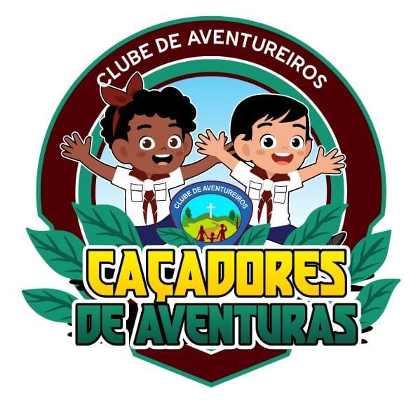 CAÇADORES DE AVENTURAS