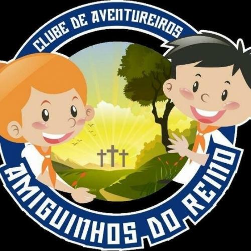 AMIGUINHOS DO REINO - AV