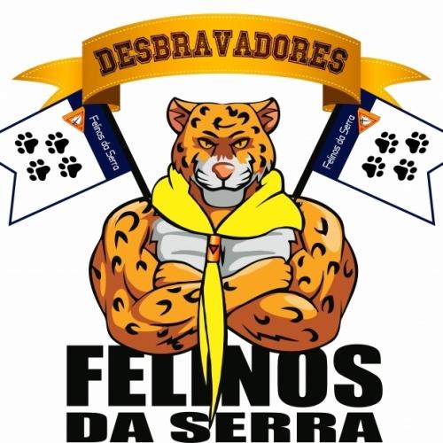 Felinos da Serra
