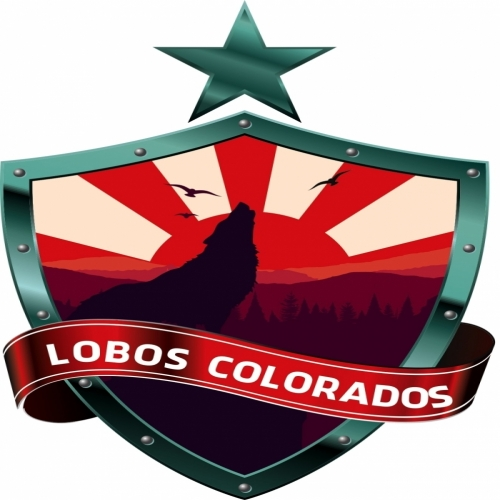 Lobos Colorados