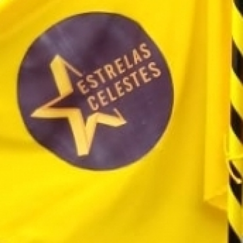 ESTRELAS CELESTES