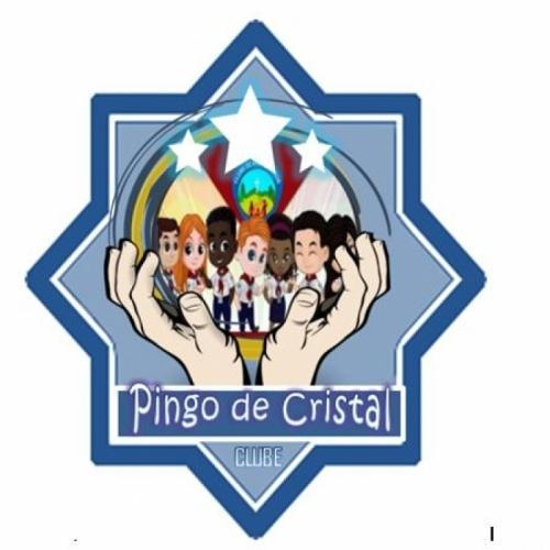 PINGO DE CRISTAL