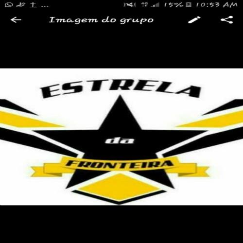 ESTRELAS DA FRONTEIRA