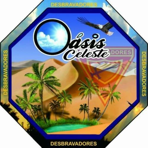 Oásis Celeste