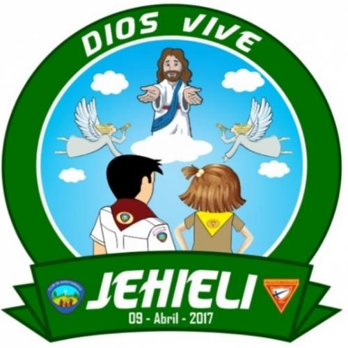 Jehieli *
