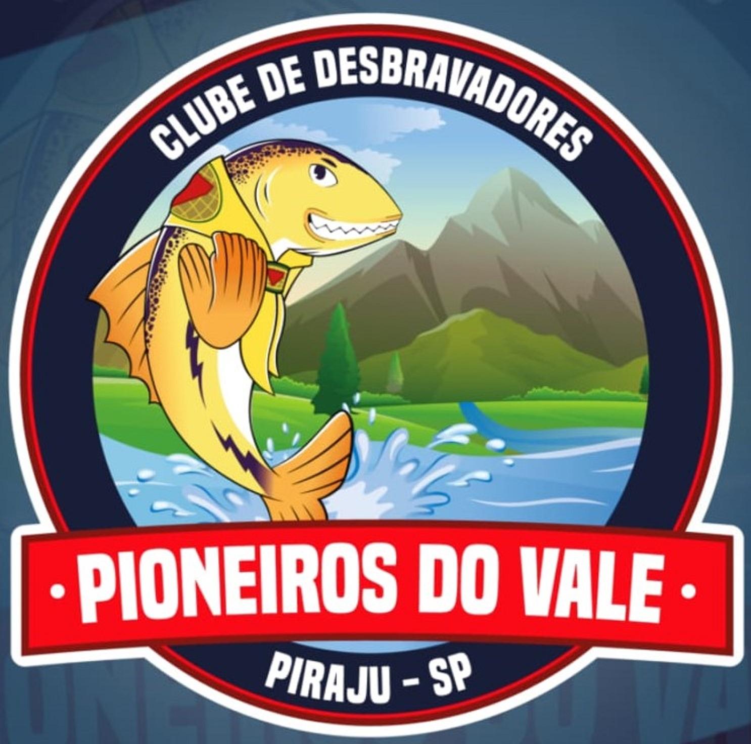 PIONEIROS DO VALE