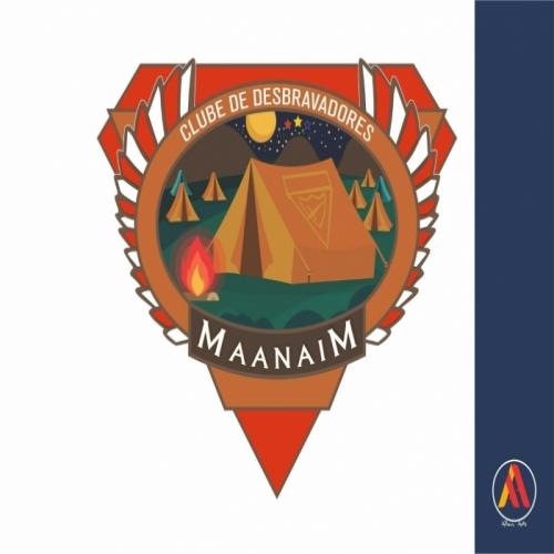 MAANAIM