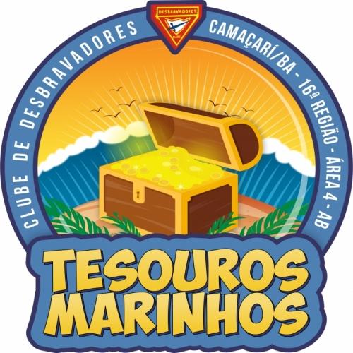 Tesouros Marinhos