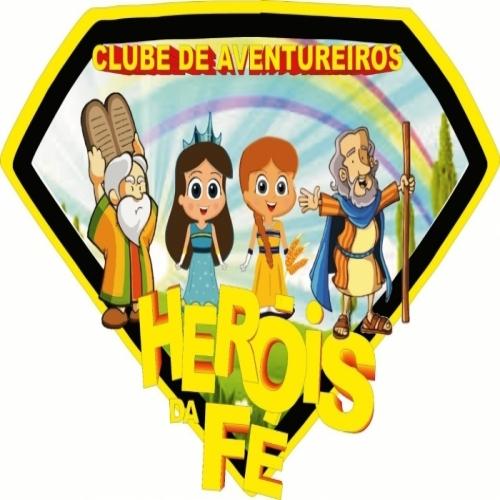 Heróis da Fé - AV