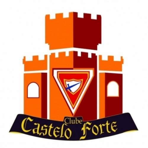 CASTELO FORTE - CD