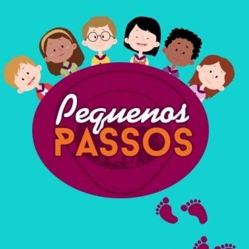 PEQUENOS PASSOS