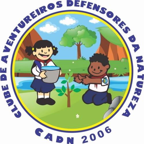 DEFENSORES DA NATUREZA - AV