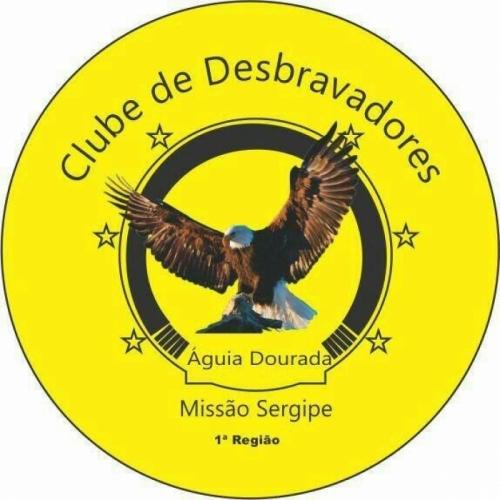 Águia Dourada - CD