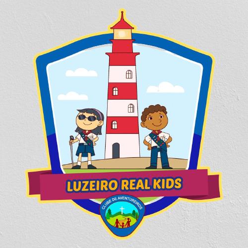 Luzeiro Real Kids