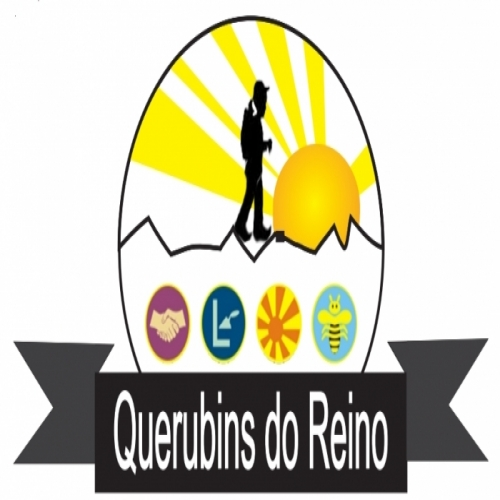 Querubins do Reino