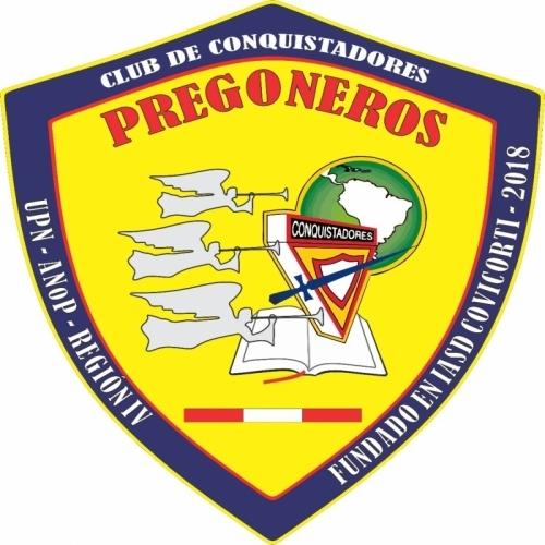PREGONEROS