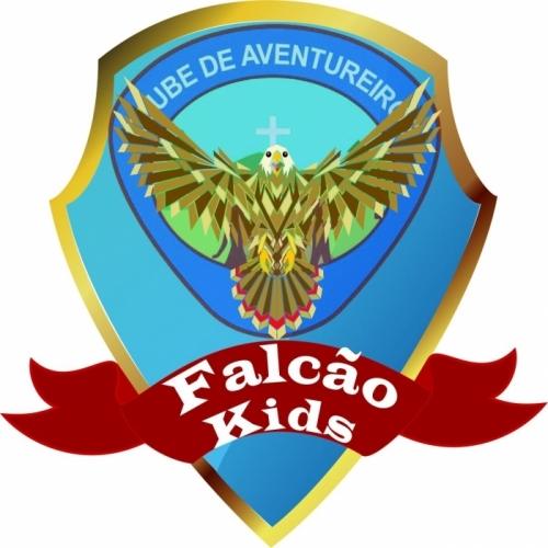 FALCÃO KIDS