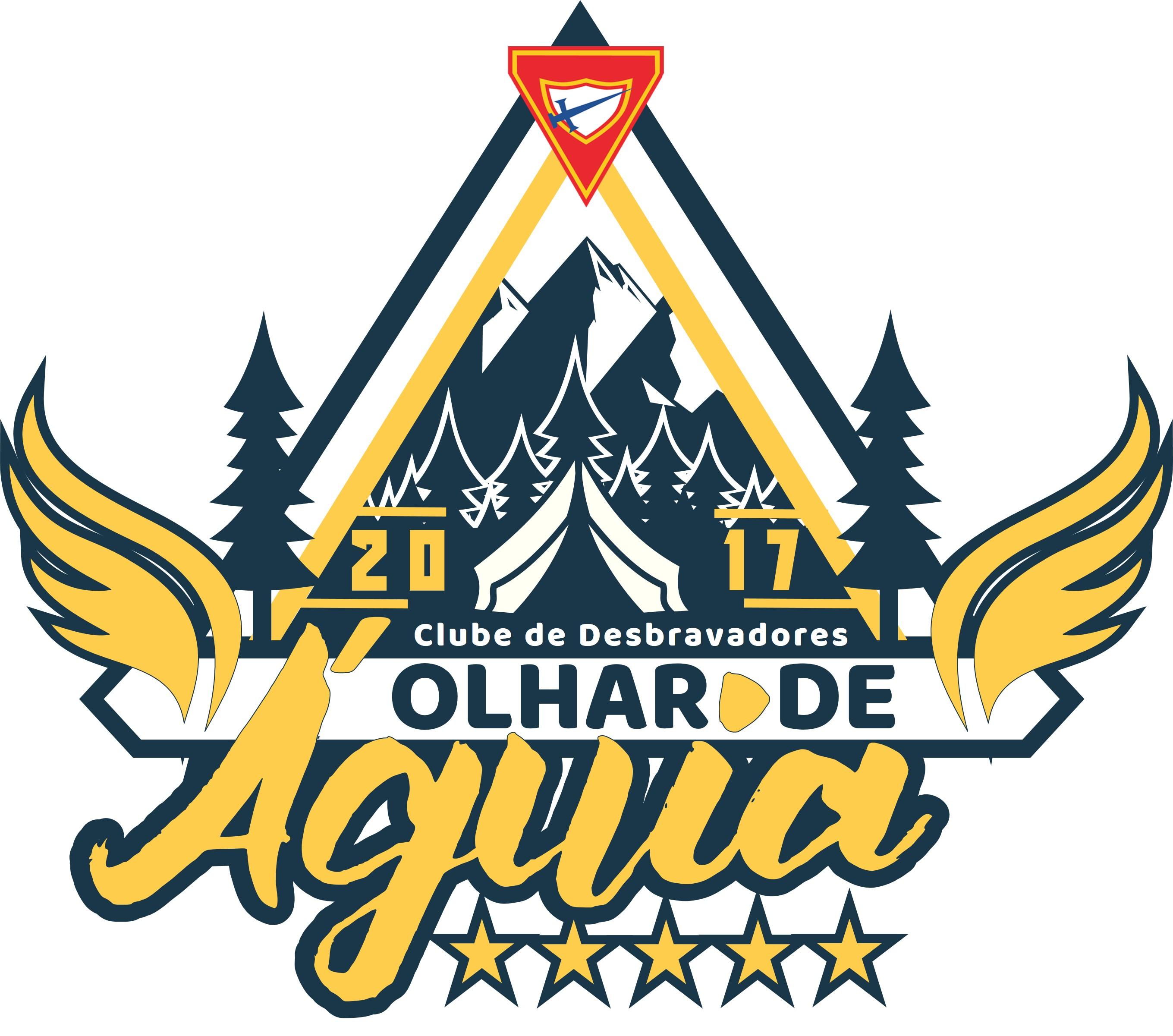 OLHAR DE ÁGUIA