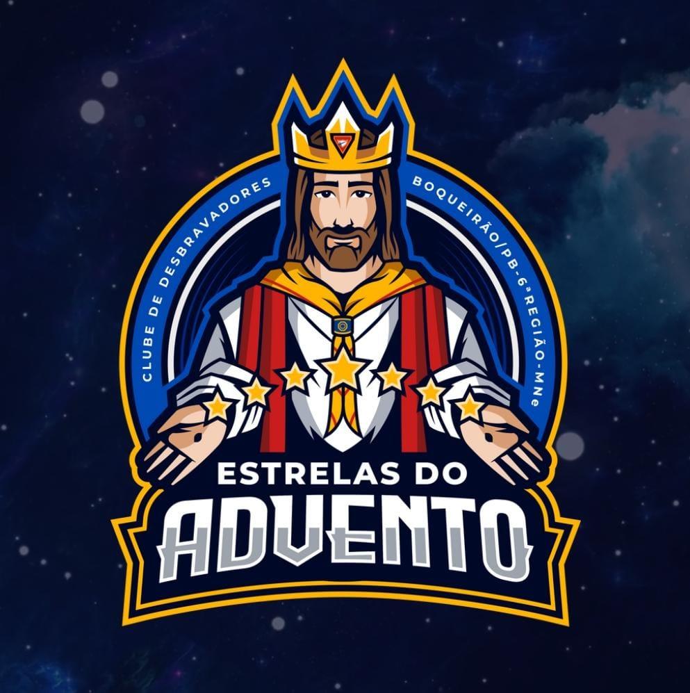 ESTRELAS DO ADVENTO