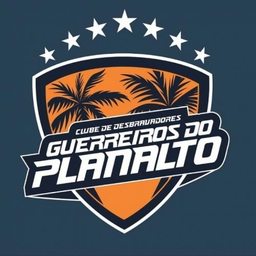 Guerreiros do Planalto