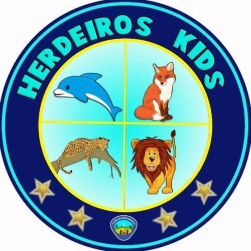 HERDEIROS KIDS